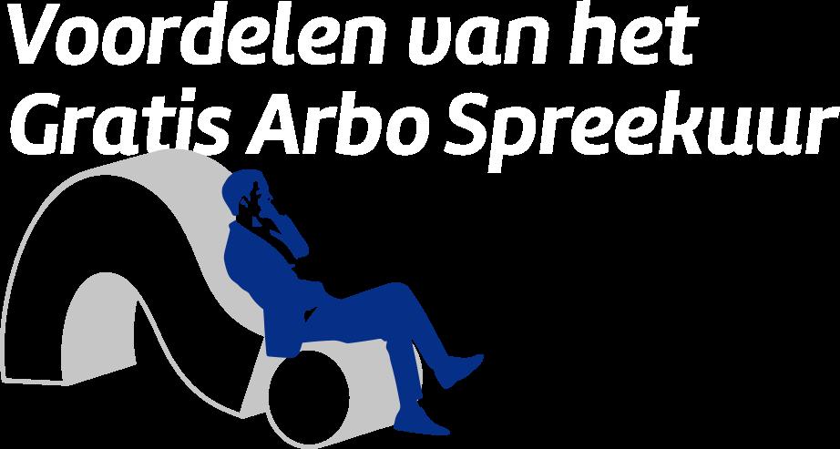 Voordelen Gratis Arbo spreekuur